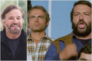 Christian De Sica nel remake di Altrimenti ci arrabbiamo, cult con Bud Spencer e Terence Hill