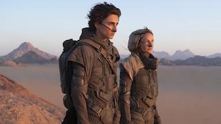 Dune di Denis Villeneuve fuori concorso alla Mostra del Cinema di Venezia 2021