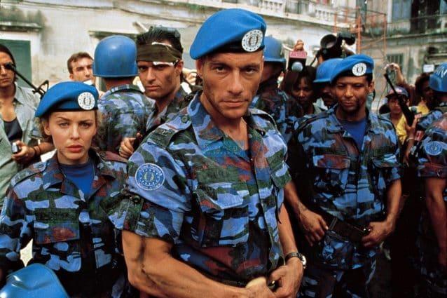 La maledizione di Street Fighter: Van Damme sempre strafatto di cocaina e la morte di Raul Julia