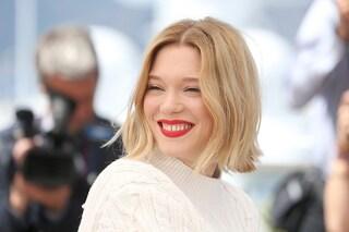 Léa Seydoux non sarà a Cannes perché positiva al Covid