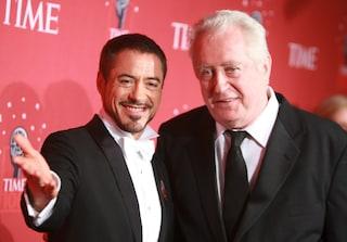 Morto Robert Downey Sr.: addio al papà di Iron Man, attore e regista cult