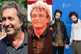 I cinque film italiani in gara al prossimo Festival di Venezia: da Sorrentino a Martone