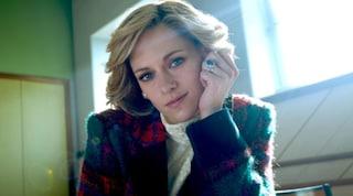 """""""Spencer, il film con Kristen Stewart su Lady Diana, presentato alla Mostra del Cinema di Venezia"""""""