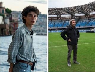 """È stata la mano di Dio, Paolo Sorrentino sul suo nuovo film: """"Questa è la mia storia"""""""