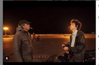 Chi è Filippo Scotti, l'attore che interpreta Paolo Sorrentino da giovane