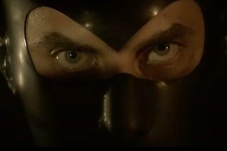 Diabolik, ecco il trailer del film con Luca Marinelli, Miriam Leone e Valerio Mastandrea