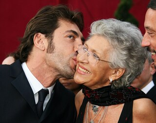 Morta Pilar Bardem, attrice spagnola e madre del premio Oscar Javier