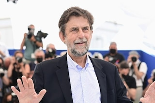 Cannes, standing ovation per Nanni Moretti: Tre Piani riceve 11 minuti di applausi