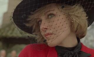 Spencer, il primo trailer con una splendida Kristen Stewart nei panni di Lady Diana