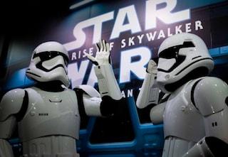 La Disney apre un hotel dedicato a Star Wars, fino a 6 mila dollari per due notti