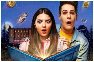 Me contro Te - Il Mistero della scuola incantata: trailer e trama del secondo film con Luì e Sofì