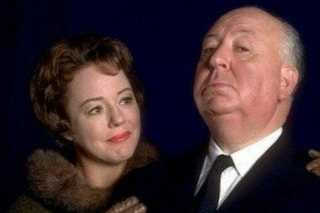 È morta Pat Hichcock, l'unica figlia del grande Alfred Hitchcock aveva 93 anni