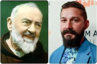 Shia LaBeouf sarà il Padre Pio di Abel Ferrara