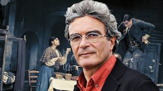 """Intervista a Mario Martone per Qui rido io: """"Scarpetta, uno sciamano ferito dal suo pubblico"""""""