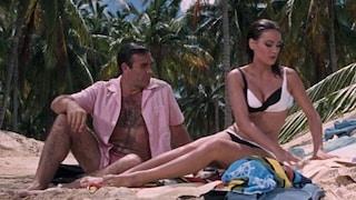 """Il regista di 007: """"Nei primi film James Bond era di fatto uno stupratore"""""""