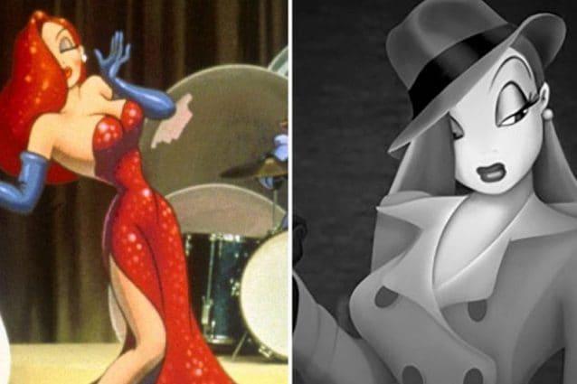 Jessica Rabbit troppo marginale e sexy, come cambia il noto cartone a Disneyland