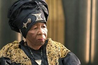 È morta Dorothy Steel, l'attrice di Black Panther aveva 95 anni