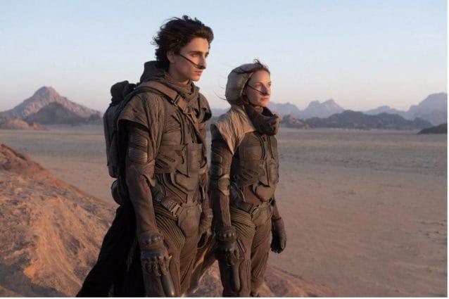 """Il sequel di Dune si farà, il regista Denis Villeneuve: """"Era il mio sogno ed è solo l'inizio"""""""