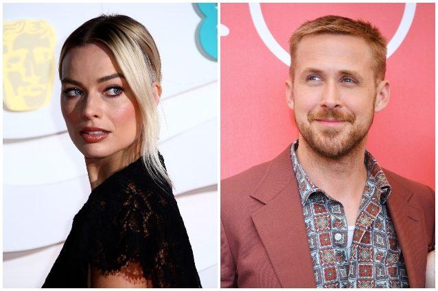 Il film di Barbie e Ken è realtà: Margot Robbie e Ryan Gosling protagonisti