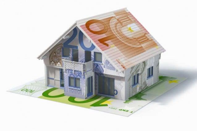 tfr in anticipo per ristrutturare casa