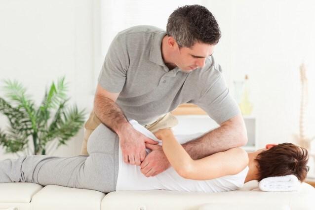 spese chiropratico