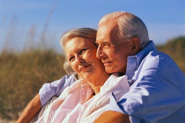speranza di vita pensione anticipata di vecchiaia