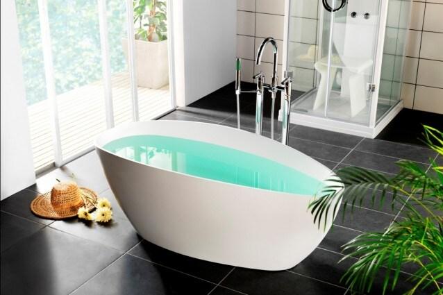 Sovrapposizione Vasca Da Bagno Torino Prezzi : Detraibilità spese sostituzione vasca da bagno e sanitari: ecco