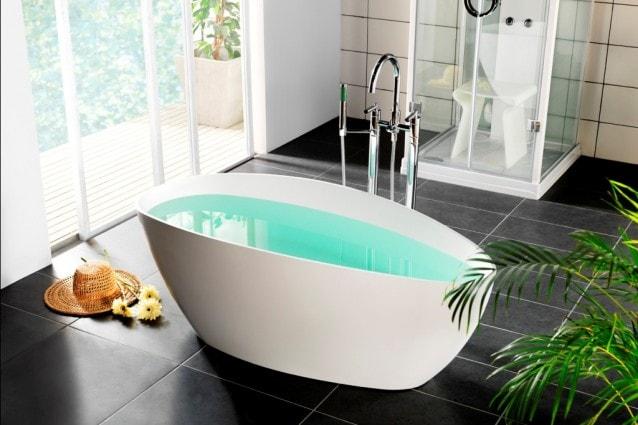 Sostituire vasca con doccia cambio vasca
