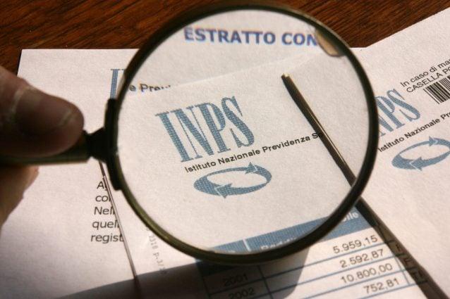 pensioni estero modulo di attestazione