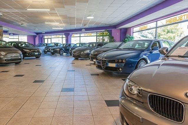 Agenti e rappresentanti: deducibilità acquisto auto