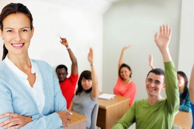 contratto scuole private livelli mansioni