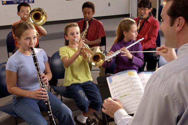 detrazione scuola musica conservatorio