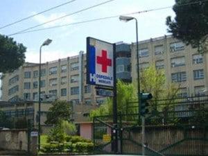 aversa ospedale