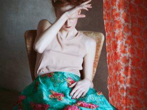 Giulia Beltrame Ph: Monia Merlo