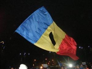 protesta piata victoriei
