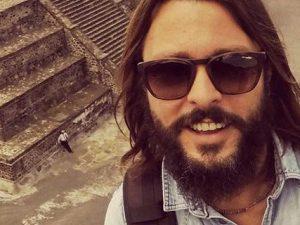 Il viaggiatore che ha mollato tutto per girare il mondo, Claudio Pellizeni