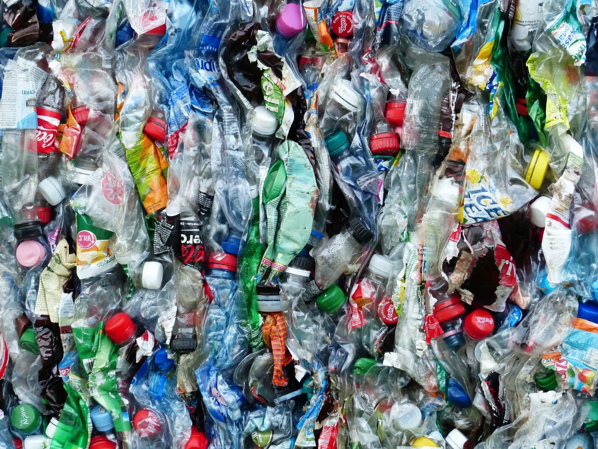 bottiglie di plastica-plastica-plastica nei mari-ambiente-inquinamento-inquinamento marino-plastica monouso-italia-europa-angelo andrea vegliante-fanpage.it