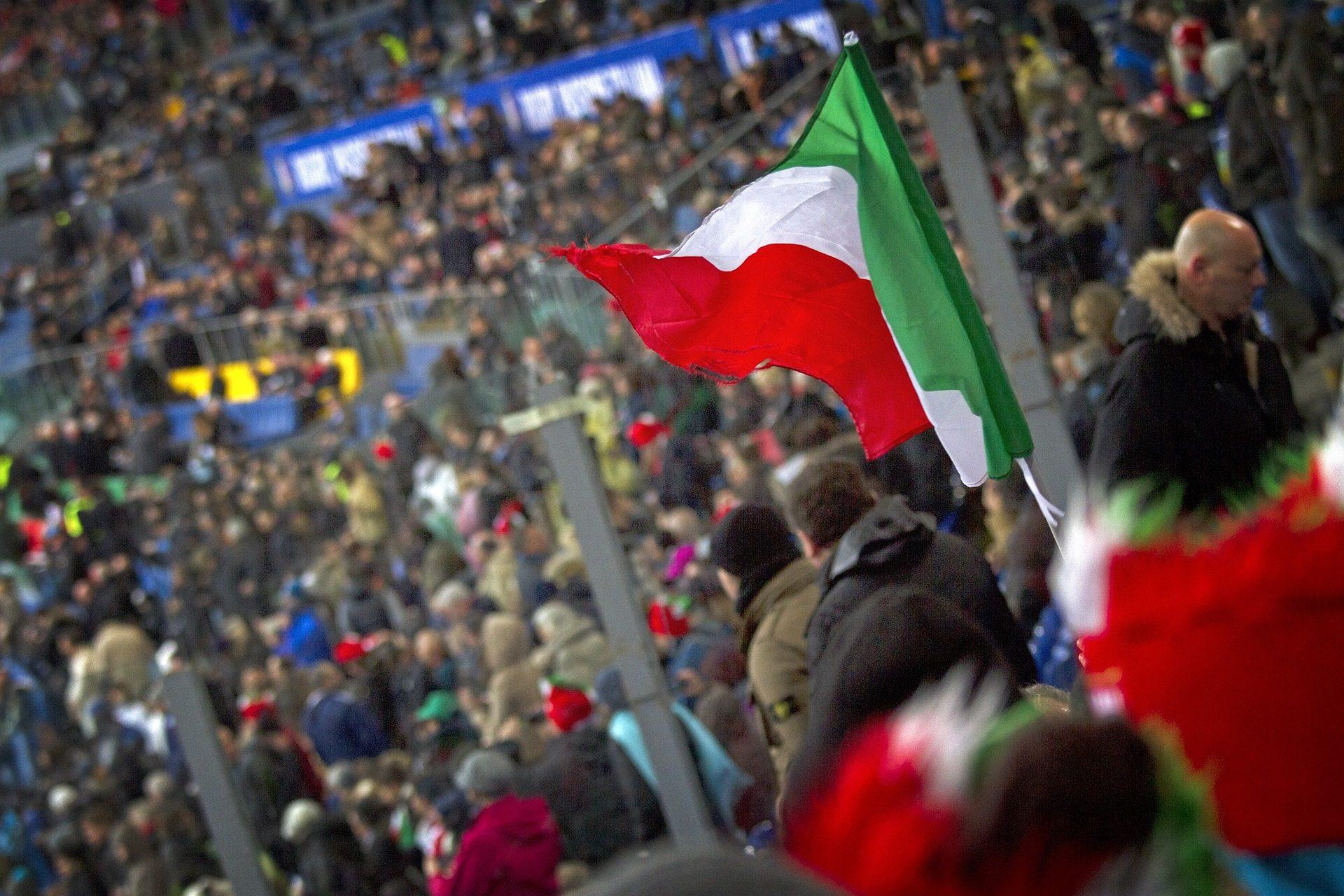 sergio mattarella-presidente della repubblica-discorso di fine anno-quirinale-italia-stadio