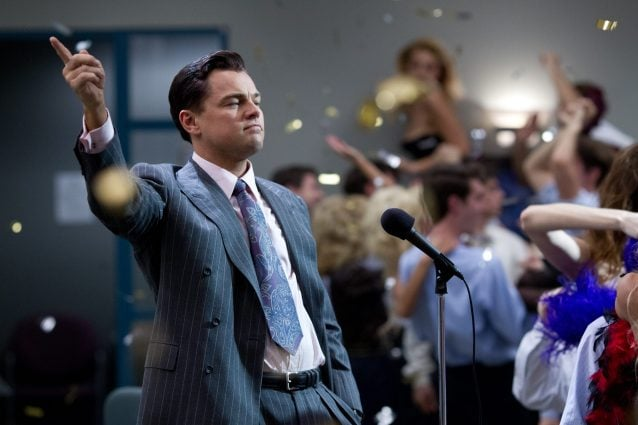 The Wolf of Wall street-censura-rai2-censura the wolf of wall street-fanpage-angelo andrea vegliante