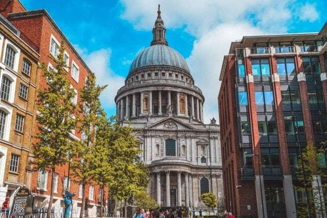 Scoprire Londra a piedi: il tour di un giorno nella capitale inglese