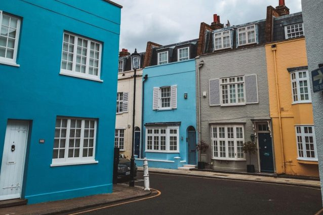 Londra aristocratica: tour a piedi tra i quartieri di Chelsea, Notting Hill e Kensington