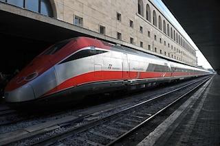 Treni Napoli-Roma: ritardi fino a 50 minuti per inconveniente tecnico ad Anagni