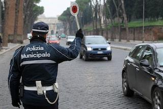 """Roma, vigile urbano con il coronavirus: """"Ho mentito sulle mascherine, ho detto che le abbiamo"""""""