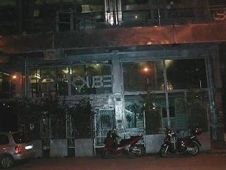 Sospesa la licenza alla discoteca Qube: annullato l'evento di San Valentino con Cicciolina