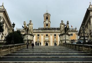 """Comune di Roma, dipendenti non vogliono """"fare fotocopie"""": chiamati esterni a spese dei cittadini"""