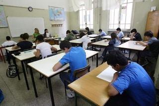 Lo sciopero alla rovescia del Liceo Amaldi: in classe si parla di migranti e solidarietà