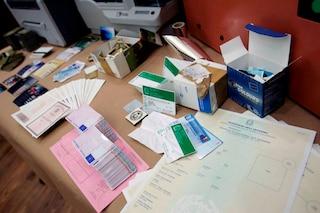 Fabbricavano documenti falsi per incassare crediti: 14 indagati, giro d'affari di milioni di euro