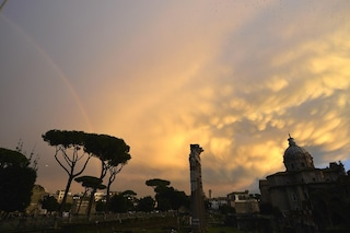 Previsioni meteo Roma 3 dicembre: breve tregua al maltempo, poi tornano forti piogge e temporali