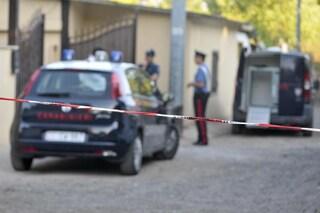 Tragedia a Formello, uccide un uomo a colpi di pistola e poi si spara alla testa: è grave