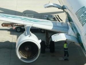 foto d'archivio – Alitalia